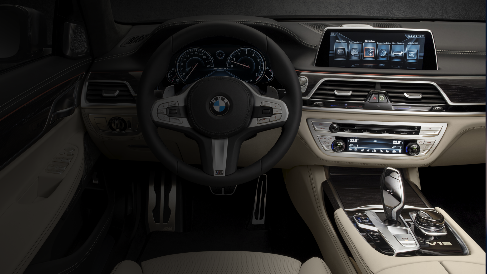 Performance Driven Powered By BMW